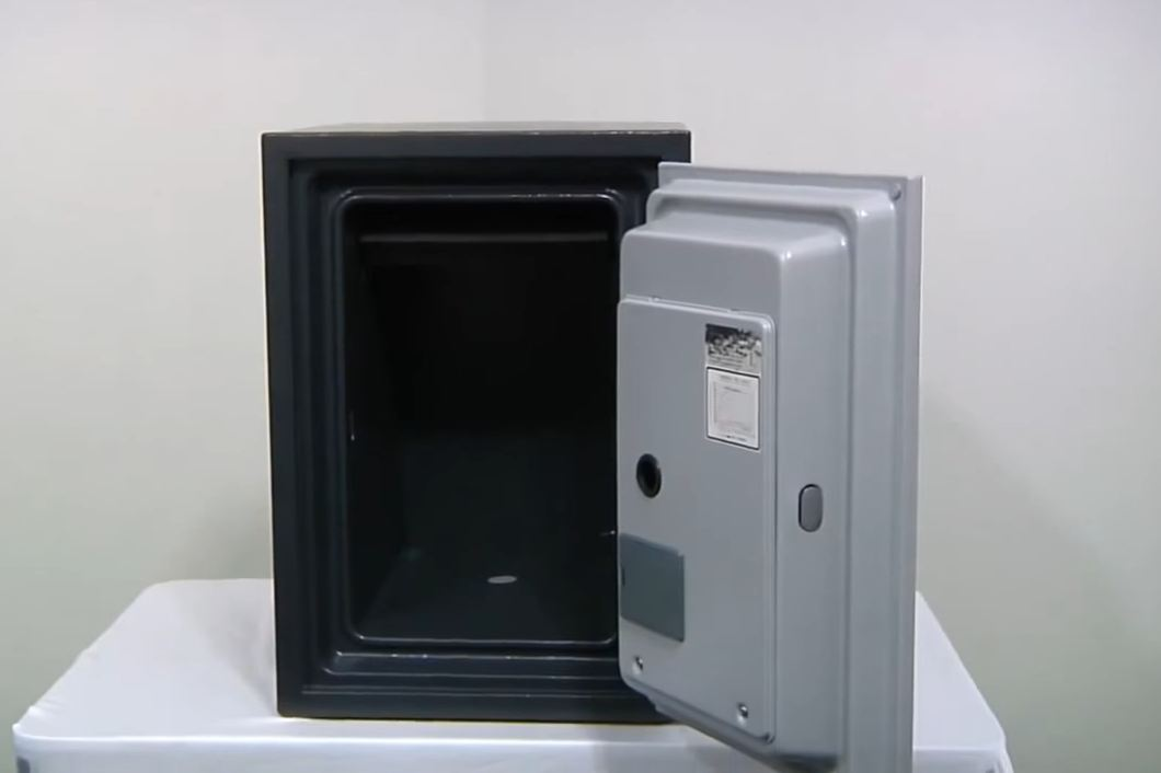best fireproof safe