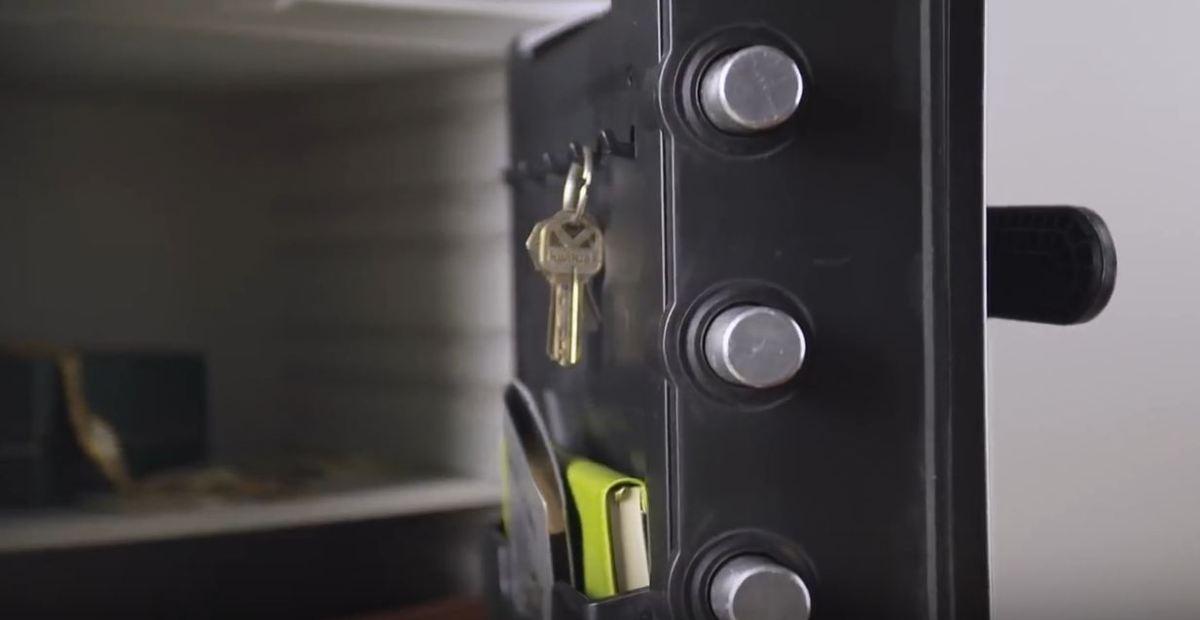 best home safes reviews