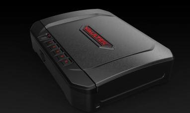 biometric gun safes for sale