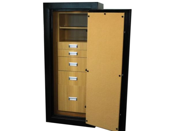 fireproof jewelry safes for home