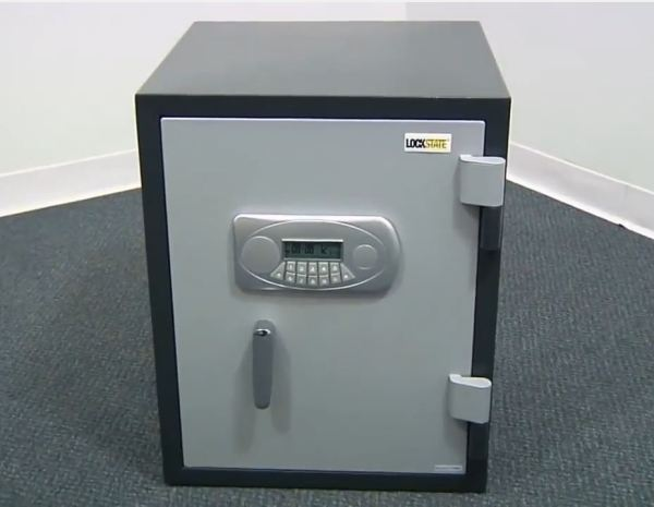 fireproof safes for home
