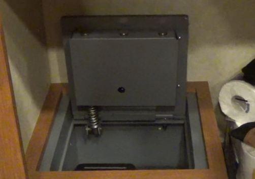 floor safes under 200 dollar