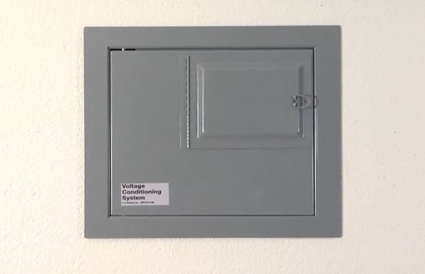wall safes for the home