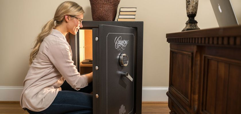 Home safes for your security