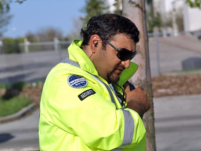 Event Security Jobs Toronto
