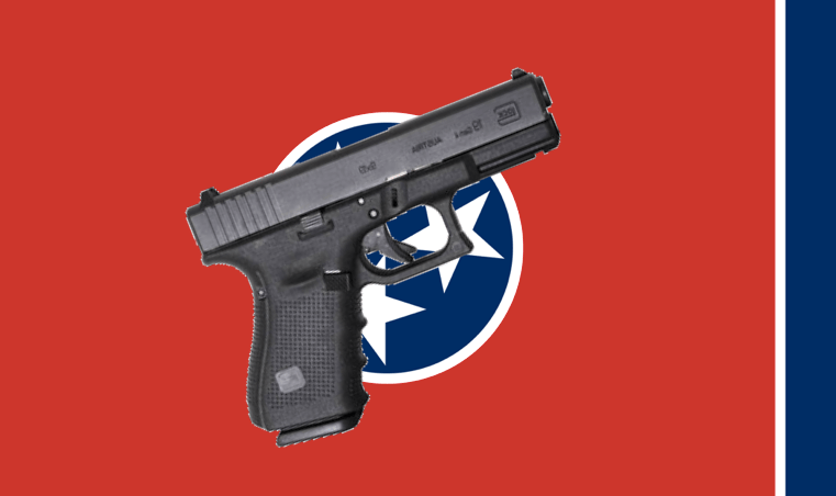 Tn firearms association giveaways