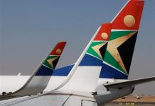 SAA signs codeshare agreement