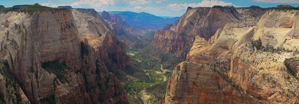Was Du vor Deinem Besuch im Zion National Park wissen musst