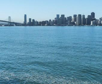 San Francisco Alcatraz Titel