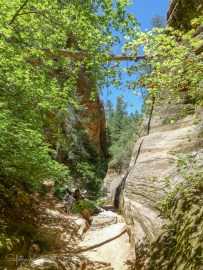 Im Hidden Canyon