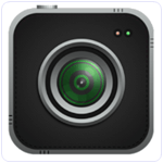 Spy Camera Android App