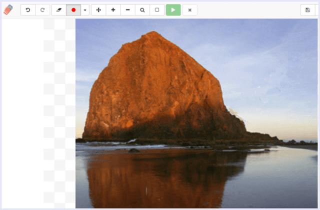 removed watermark result webinpaint