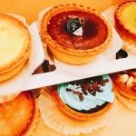 チーズタルト専門店!PABLOさんのminiシリーズ♬