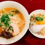 サッパリと中華麺を食べるならここ!ラーメンミナミ十字星☆