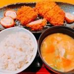 天皇杯受賞☆あじ豚ロースとヒレかつの食べ比べ!時々チーズかつ♬