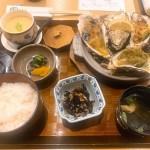 焼き牡蠣 初体験♡ 本場広島の酔心さんで4種類のカキを贅沢に食らう!!