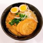マルちゃん正麺をアレンジすると・・・ガチで店舗レベルの味噌ラーメンになる☆