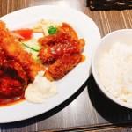 手作り感が美味しさの秘訣!グリル洋食サシャさんの洋食ランチ☆
