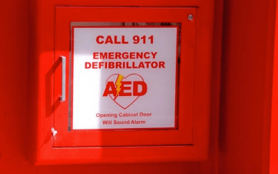 What Should You Do If Someone Has a Sudden Cardiac Arrest (SCA)?