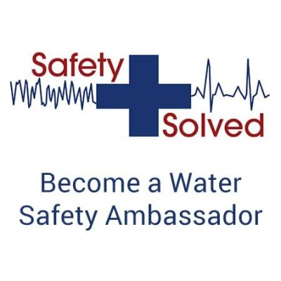 Become a Water Safety Ambassador