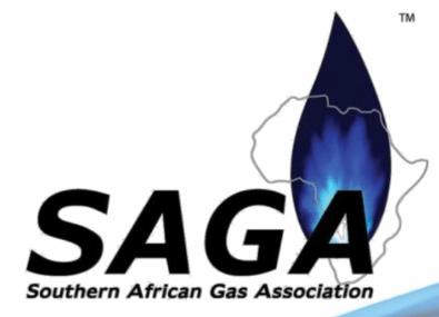 SAGA - Southern African Gas Association