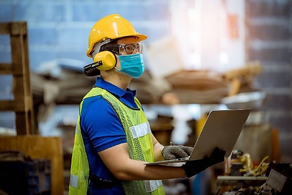 Osha Hard Hat Rules Ansi Standards Requirement For Safety