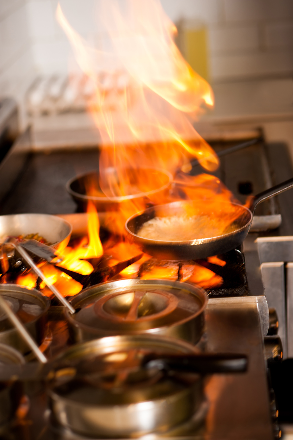 restaurant kitchen safety your health and safety plan safetybuilt in