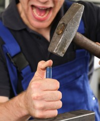 Hammering Home Safety with Health and Safety Courses--Call to Action!