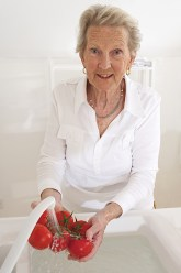 Fall Proofing Your Kitchen for the Elderly