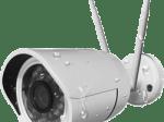 HiKam A7 Outdoor Kamera