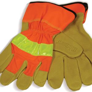 pigskin-reflective-glove