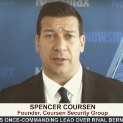 School Safety Security Security Expert Spencer Coursen discuss the shooting on UCLA campus