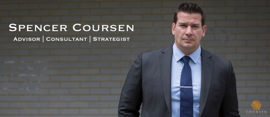Spencer Coursen | Security Expert | NYC | DC | ATX | LA