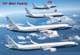 B-737 Max