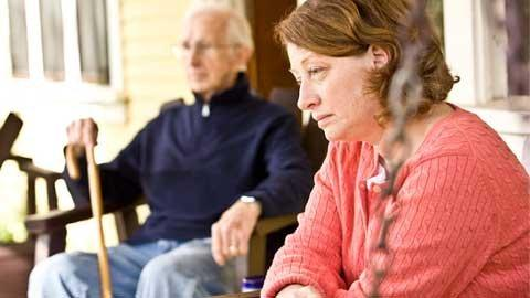 The Reality Of Caregiver Burnout