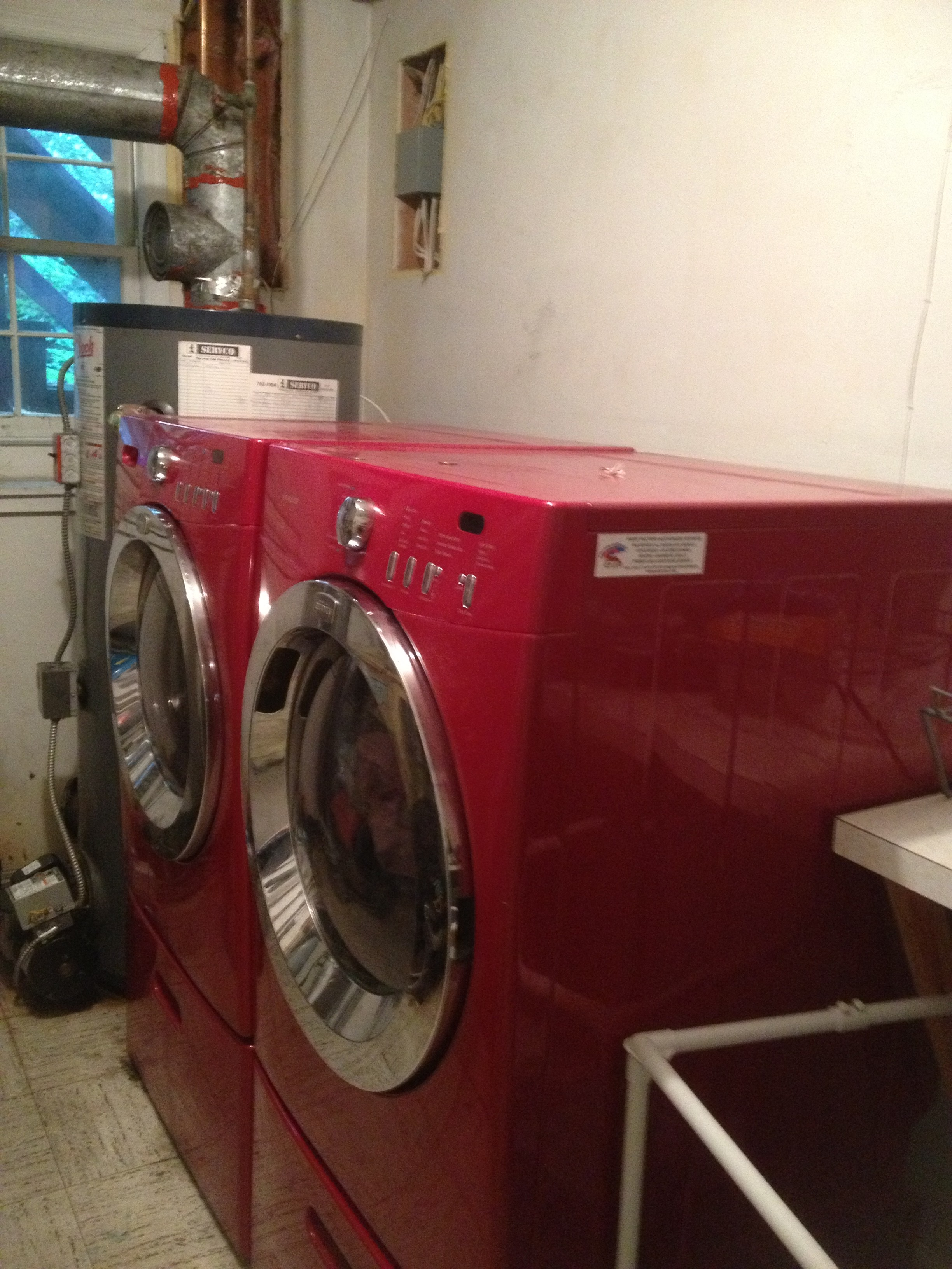 Tips For Laundry Room Safety