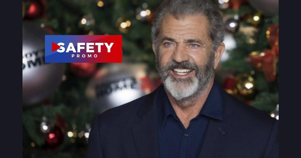 Coronavirus : Mel Gibson a été hospitalisé à cause du Covid-19