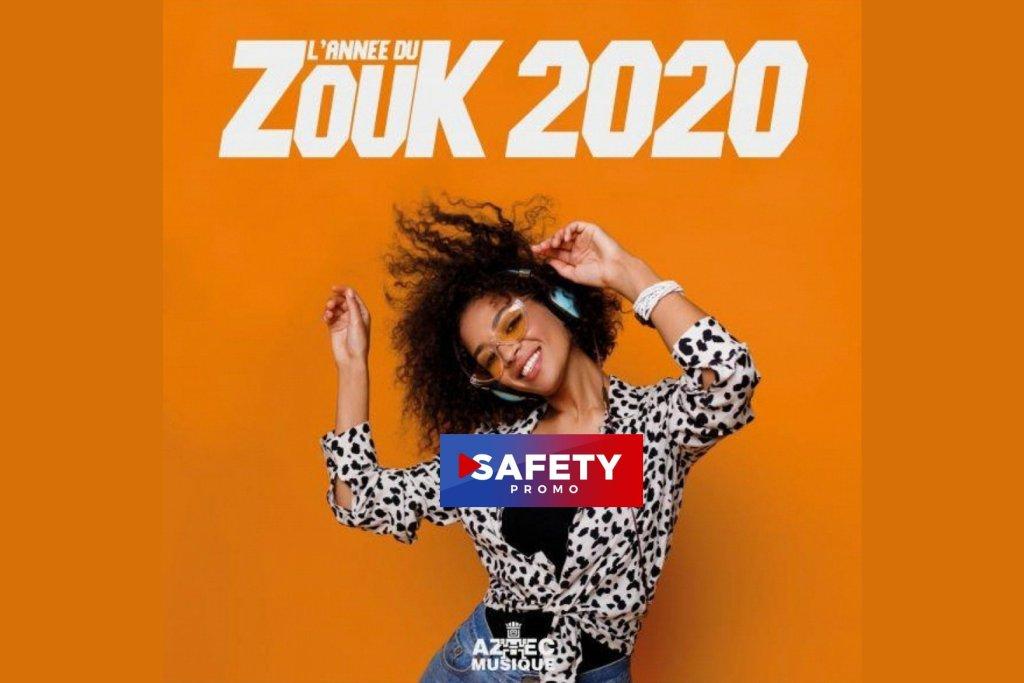Le Zouk fête ses 40 ans au Zénith de Paris et sur France Ô !