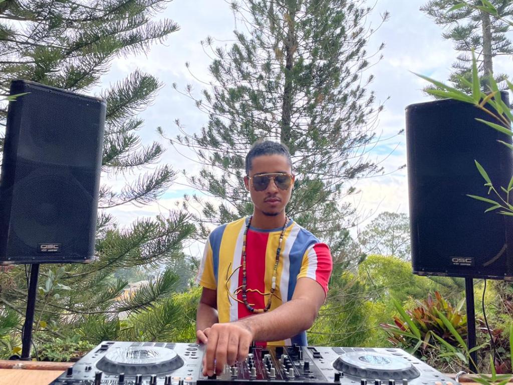 Ga3tan, un nouveau nom dans le cercle des « DJ-Producteur » haïtiens