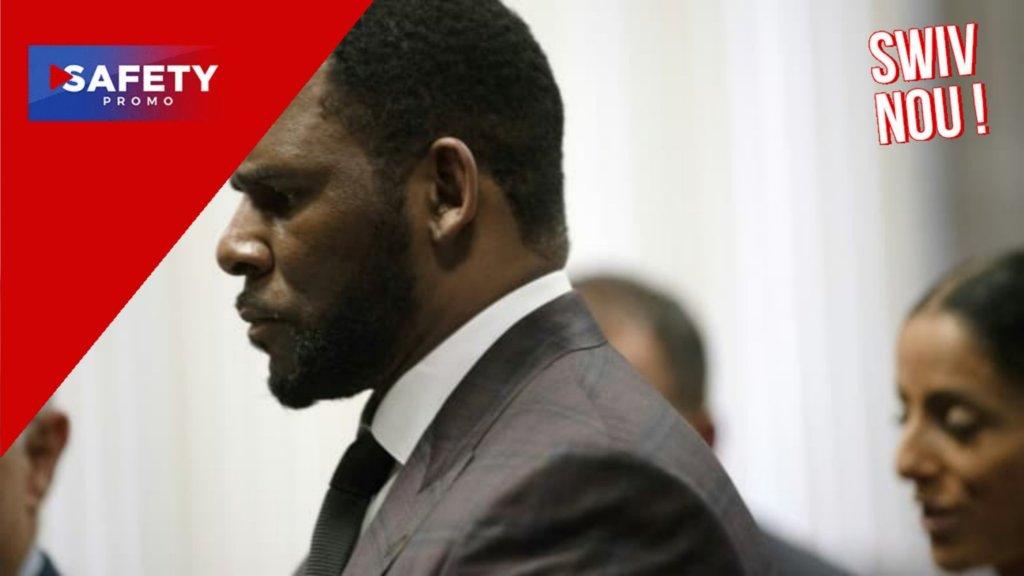 Le chanteur R. Kelly qualifié de «prédateur» sexuel à l'ouverture de son procès