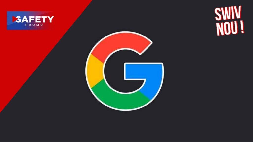 Voulez-vous prendre Google pour épouse?