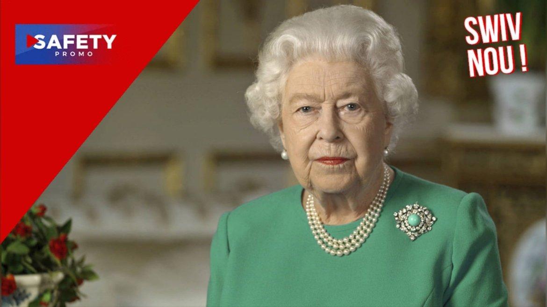 Le protocole prévu pour la mort de la reine Elizabeth II révélé
