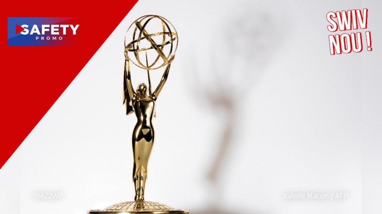 Palmarès des Emmy Awards 2021: les gagnants dans chaque catégorie