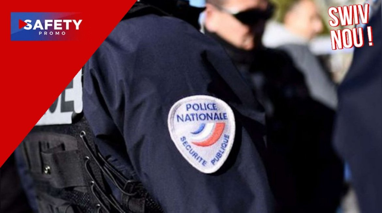 MARSEILLE: UN POLICIER DE LA BRIGADE DES MINEURS ÉCROUÉ POUR VIOL SUR MINEUR