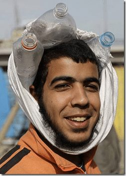 Egypt Hard Hat 1