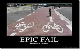 epic safety fail