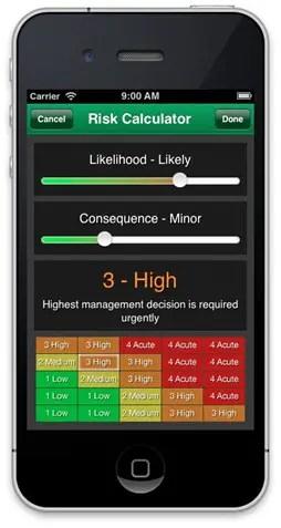 iJSA-Risk-Calculator