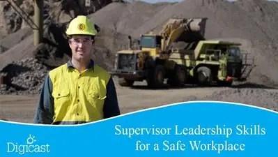Digicast Supervisor #CCD09D