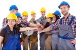 Safety Engagement with Workspace, Headspace and Groupspace