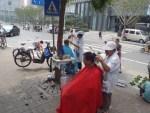 Chinese Hairdresser